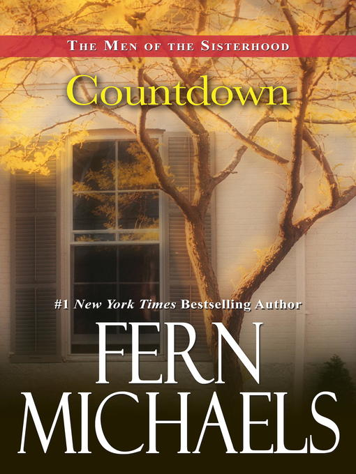 Title details for Countdown by Fern Michaels - Available
