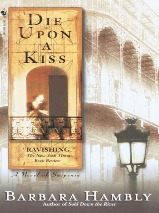 Title details for Die Upon a Kiss by Barbara Hambly - Available