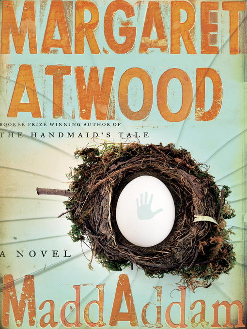 Title details for MaddAddam by Margaret Atwood - Wait list