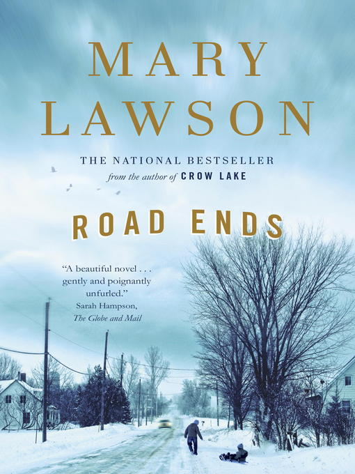 Title details for Road Ends by Mary Lawson - Available