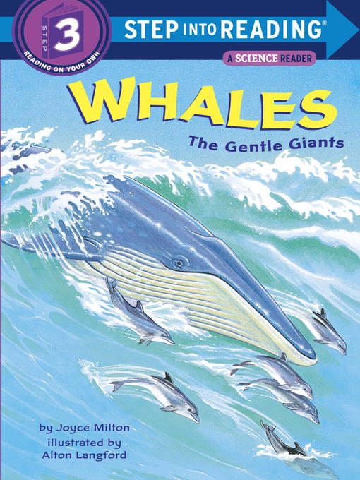 Title details for Whales by Joyce Milton - Available