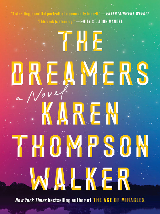 Title details for The Dreamers by Karen Thompson Walker - Available
