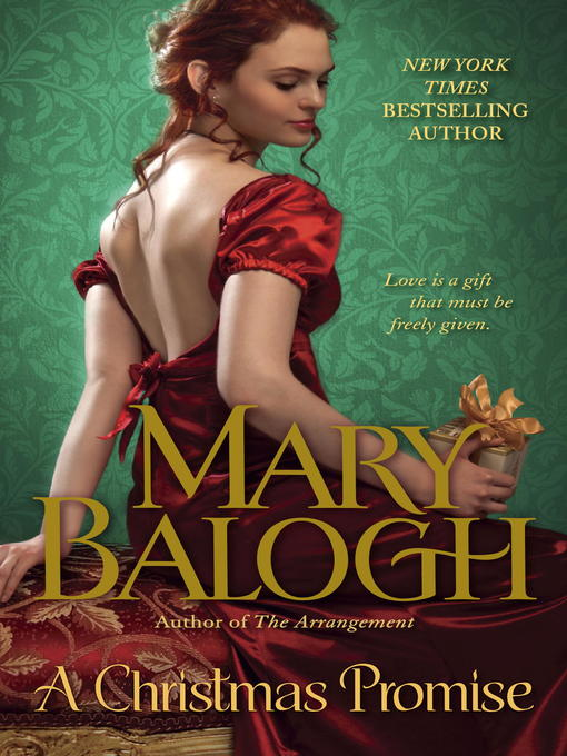 Title details for A Christmas Promise by Mary Balogh - Available