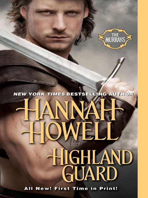 Title details for Highland Guard by Hannah Howell - Wait list