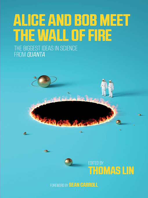 Title details for Alice and Bob Meet the Wall of Fire by Thomas Lin - Available