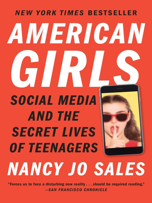 Cover of American Girls