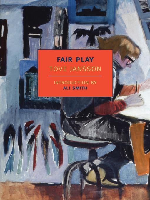 Title details for Fair Play by Tove Jansson - Wait list