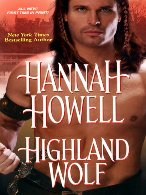 Title details for Highland Wolf by Hannah Howell - Available