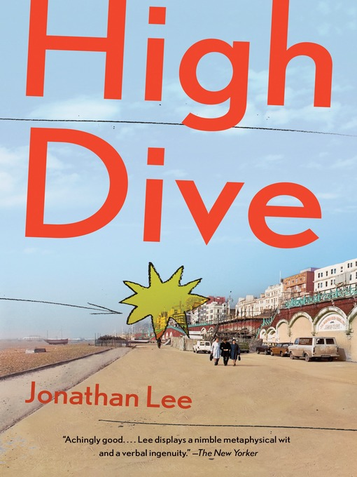 High Dive A novel