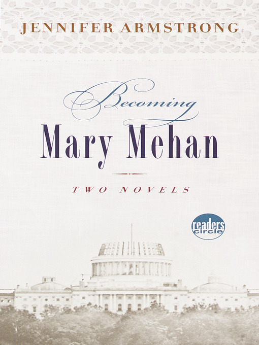 Cover image for Becoming Mary Mehan