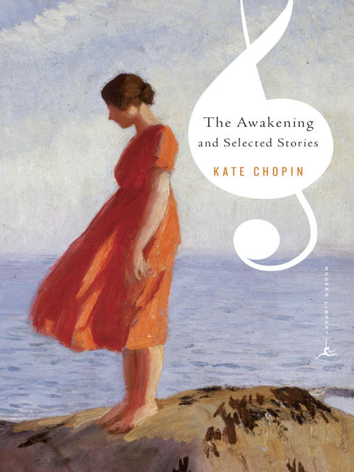 Title details for The Awakening and Other Stories by Kate Chopin - Wait list