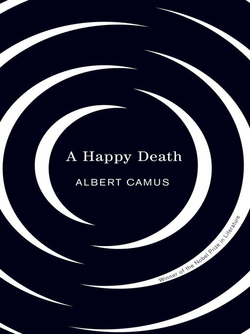 Cover of Happy Death