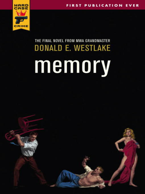 Title details for Memory by Donald E. Westlake - Available
