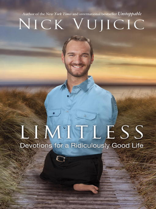 Title details for Limitless by Nick Vujicic - Available