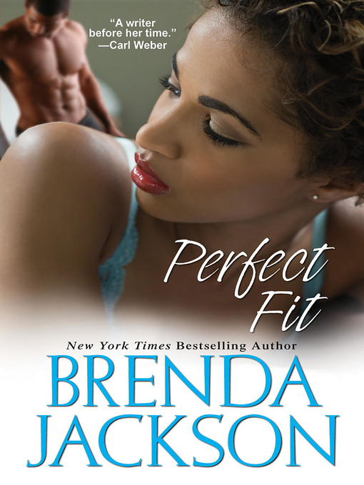 Title details for Perfect Fit by Brenda Jackson - Wait list