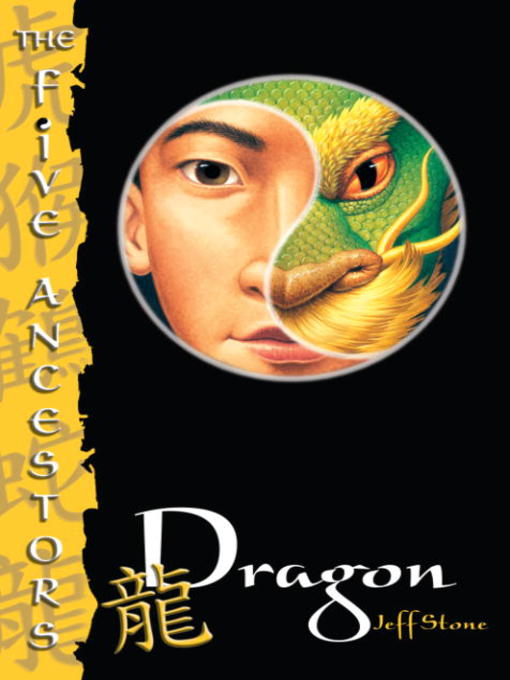 Title details for Dragon by Jeff Stone - Wait list