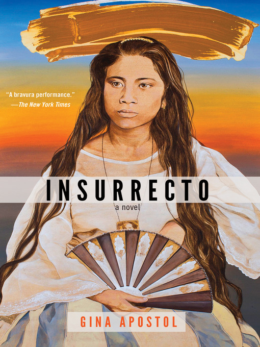 Title details for Insurrecto by Gina Apostol - Available