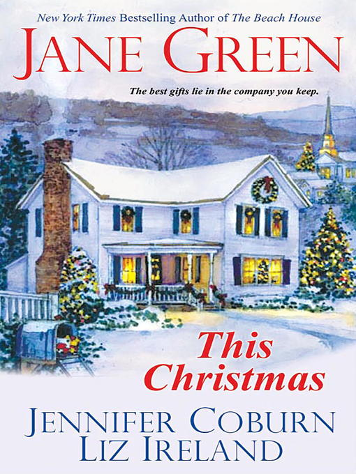 Title details for This Christmas by Jane Green - Available