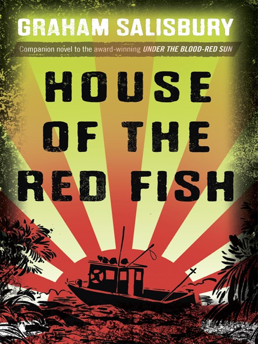 Title details for House of the Red Fish by Graham Salisbury - Wait list