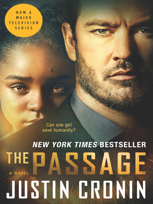 Title details for The Passage by Justin Cronin - Wait list