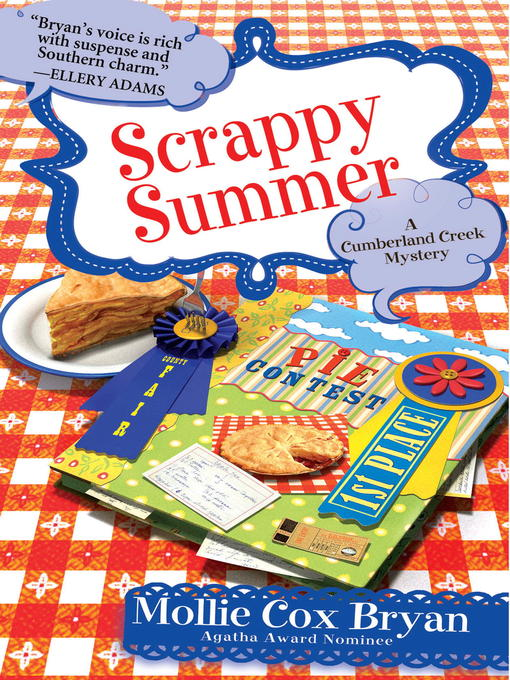 Title details for Scrappy Summer by Mollie Cox Bryan - Wait list