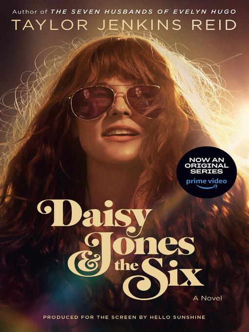 Title details for Daisy Jones & the Six by Taylor Jenkins Reid - Wait list