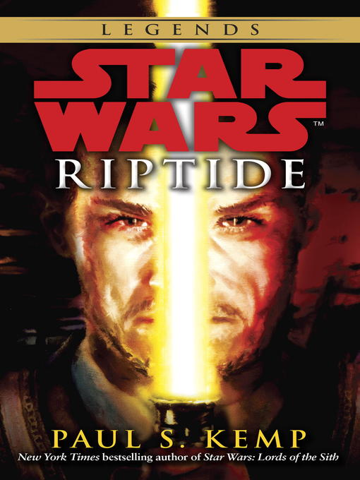 Title details for Riptide by Paul S. Kemp - Available