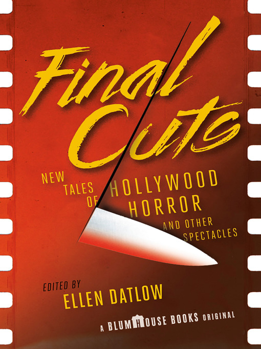 Cover image for Final Cuts