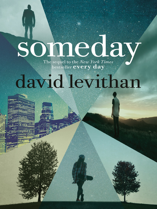Title details for Someday by David Levithan - Available