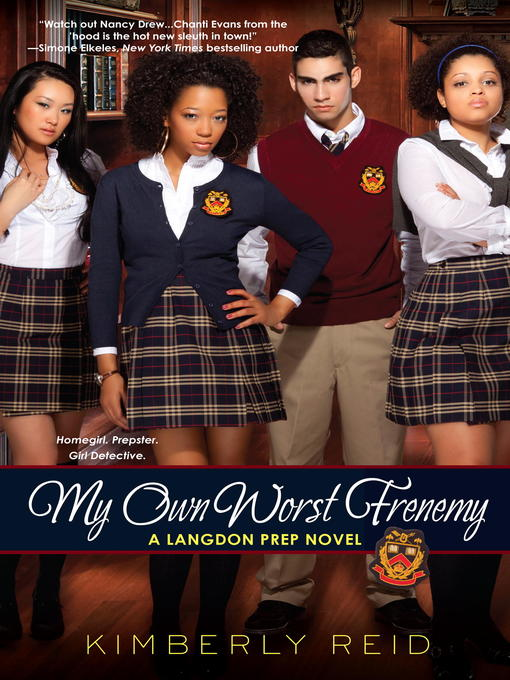 Title details for My Own Worst Frenemy by Kimberly Reid - Available