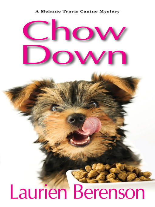 Title details for Chow Down by Laurien Berenson - Wait list