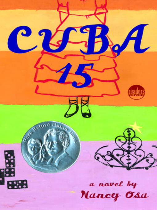 Title details for Cuba 15 by Nancy Osa - Available