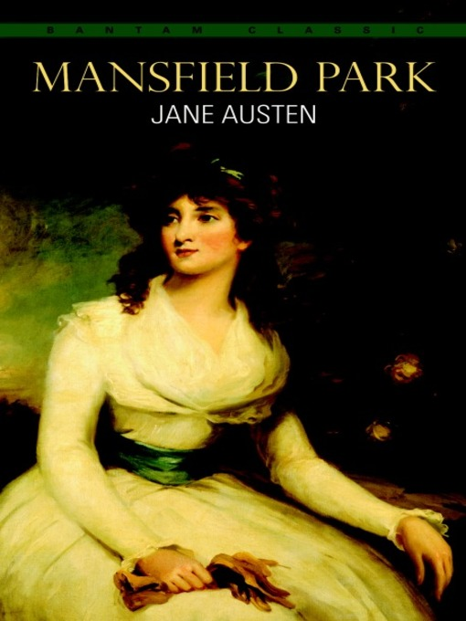 Title details for Mansfield Park by Jane Austen - Wait list