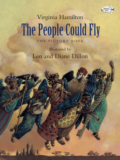 Title details for The People Could Fly by Virginia Hamilton - Wait list