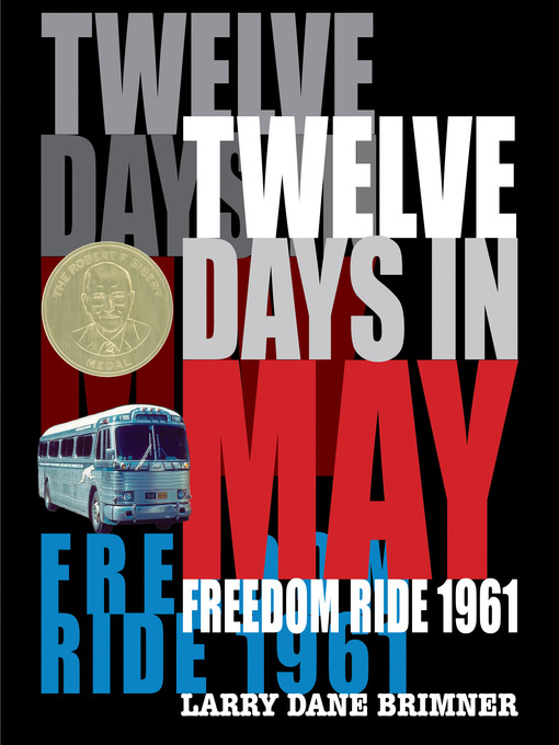 Cover of Twelve Days in May