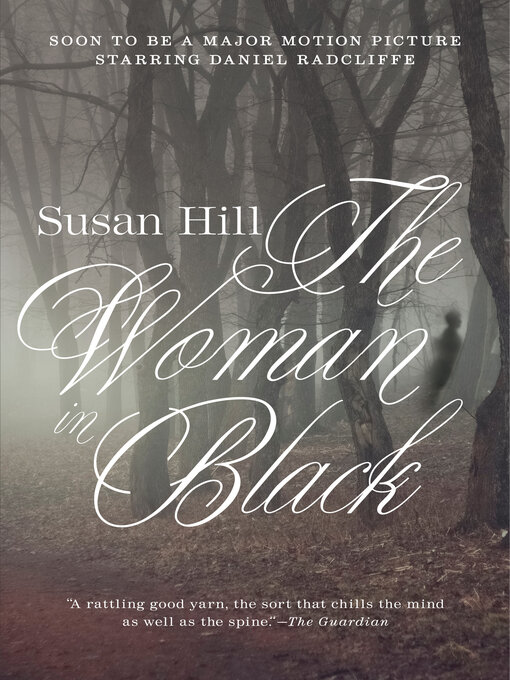 Title details for The Woman in Black by Susan Hill - Available