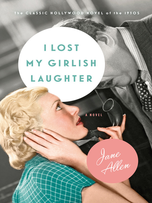 Title details for I Lost My Girlish Laughter by Jane Allen - Available