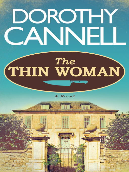 Title details for The Thin Woman by Dorothy Cannell - Available