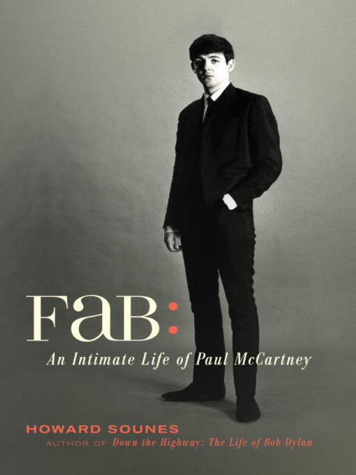 Title details for Fab by Howard Sounes - Available