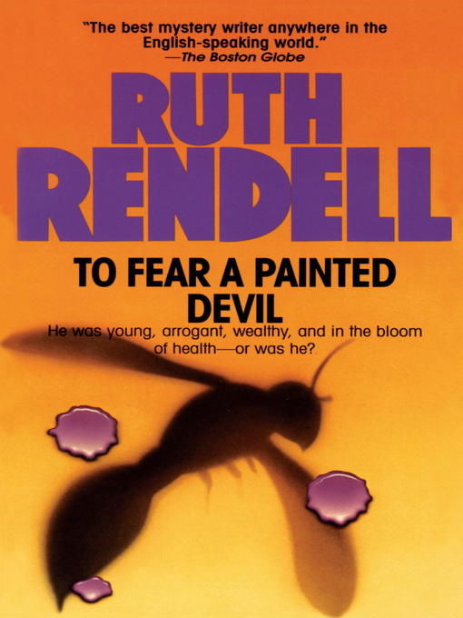 Cover of To Fear a Painted Devil