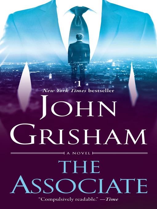 Title details for The Associate by John Grisham - Wait list