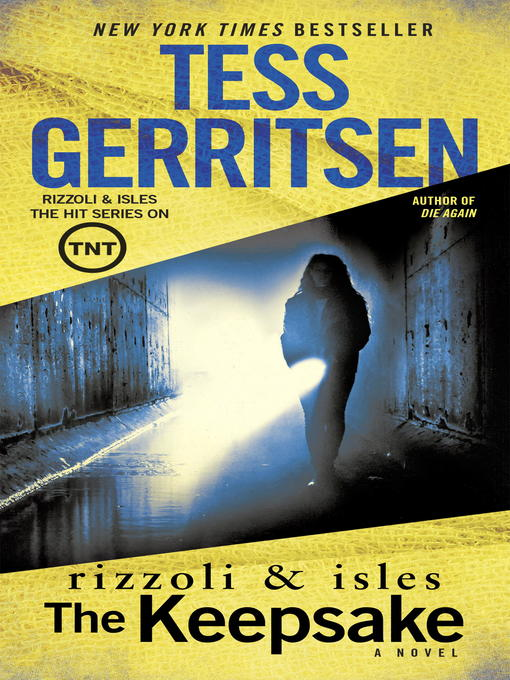 Title details for The Keepsake by Tess Gerritsen - Available