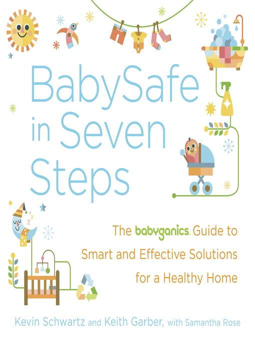 Title details for BabySafe in Seven Steps by Kevin Schwartz - Available