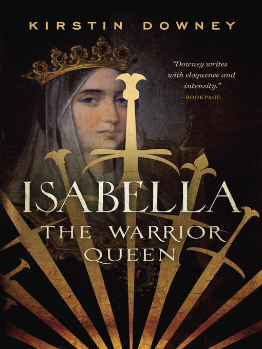 Title details for Isabella by Kirstin Downey - Available
