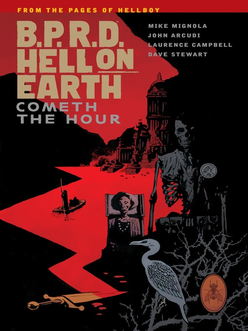 Title details for B.P.R.D. Hell on Earth Volume 15 by Various - Available