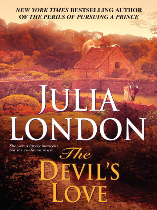 Title details for The Devil's Love by Julia London - Available