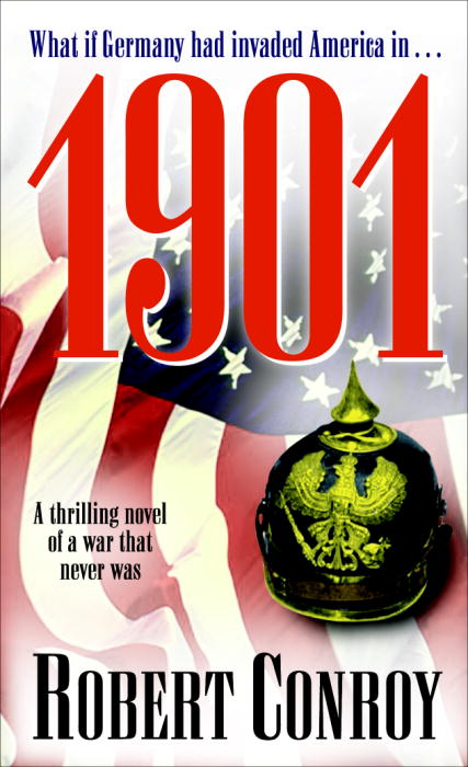 Title details for 1901 by Robert Conroy - Available