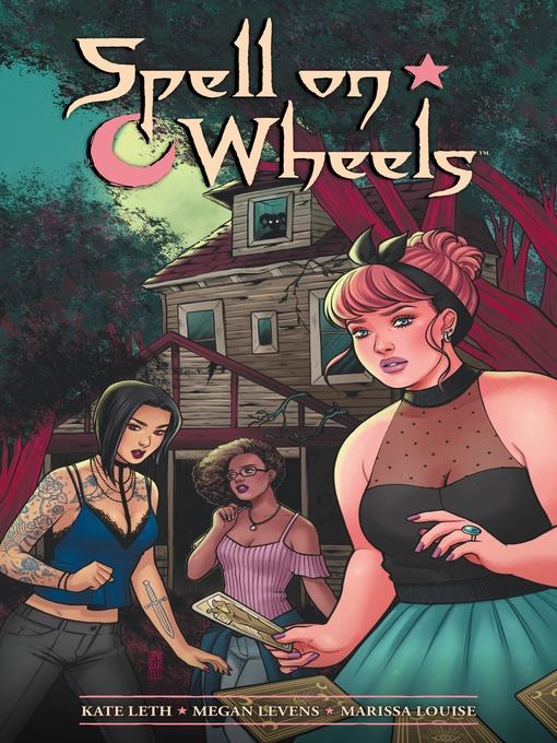 Title details for Spell on Wheels (2016), Volume 1 by Kate Leth - Available