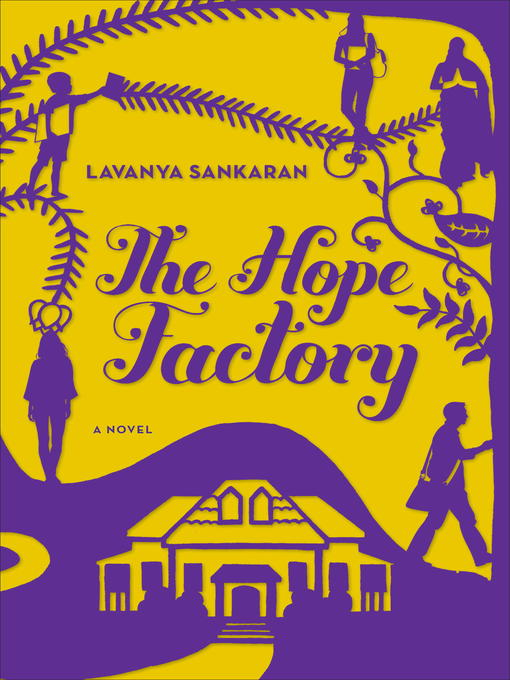 Title details for The Hope Factory by Lavanya Sankaran - Available