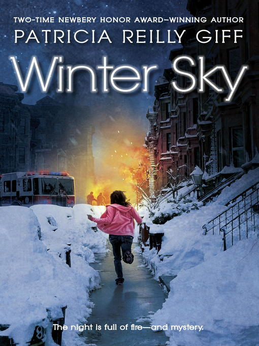 Title details for Winter Sky by Patricia Reilly Giff - Available